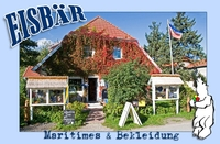 Eisbär Hiddensee